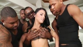 Gracie Glam and Bailey Bae fucking married man